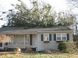 Storm Damage Repairs General Contractor Frederick Md