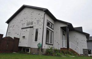 Hail Damage Repair Professionals
